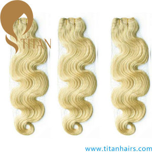 Remy Hair Weft Human Hair Weaving (TT502) pictures & photos