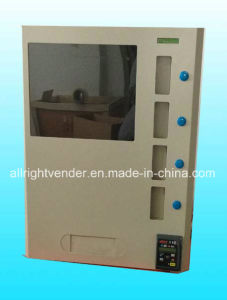 Wall Mounting Small Electronic Cigarette Vending Machine