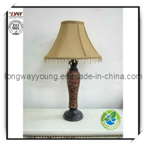 23.5 Inches Antique Lamp for Home Decor (DM13-106_1-23.5H)