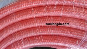 PVC Knitted Garden Hose (KH152225) pictures & photos