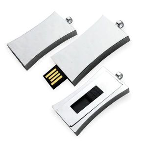 Metal USB Flash Drive USB Stick Disk (M-05C) pictures & photos