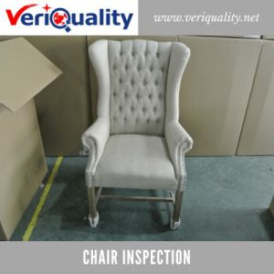 Chair Quality Control Inspection Service at Haining, Zhejiang pictures & photos