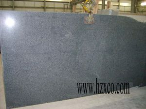 G654/Dark Granite Polished Slab/G654 Granite for Kitchen/Wall/Floor/ Tiles/Cubestone/Kerbstone pictures & photos