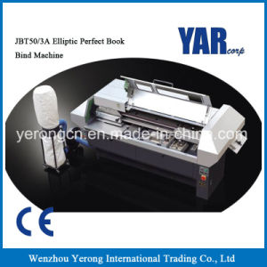 High Quality Perfect Book Binder Machine with Ce pictures & photos