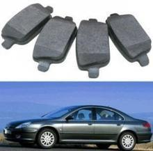 Calcium Sulphate Whisker Stabilize Friction Coefficient of Brake Lining