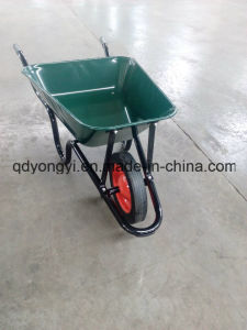 0% Anti-Dumping Duty of Heavy Duty Wheelbarrow Wb3800 for South Africa Market pictures & photos