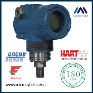 Intelligent Pressure Transmitter Instrument (NCS-PT105IIS)