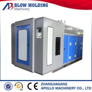 400ml 750ml 1L Shampoo Detergent Bottles Automatic Blow Molding Machine pictures & photos