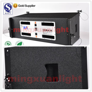 "Vera36 Dual 10"" PRO Audio Speaker Line Array System pictures & photos"