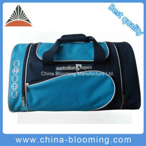 High Performance Sports Travel Outdoor Shoulder Tennis Duffel Hand Bag pictures & photos