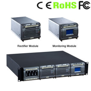 Modules Type Rectifier System