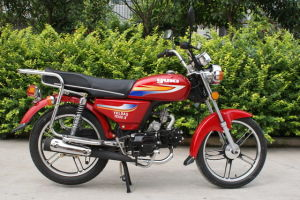 Moped Motorycle (KS70-2) pictures & photos