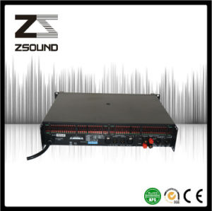 Zsound Ma2400s PA Sonic Subwoofer Switching Power Amplifier pictures & photos