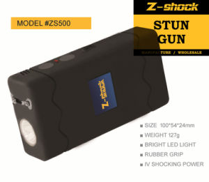 High Power Self Defensive Stun Gun pictures & photos