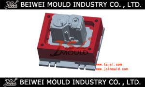 Single Double Tub Injection Mould for Washing Machine pictures & photos
