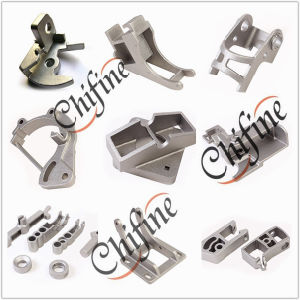 Customized Precision Investment Casting with Stainless Steel pictures & photos