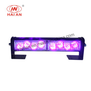 Purple Color LED Mini Grill Light Bar (TBE-168-2A) pictures & photos