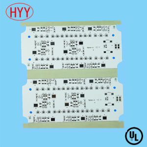 UL Approved Board Aluminum PCB for LED Bulb pictures & photos