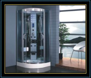 Luxy Steam Shower Room Mjy-8035