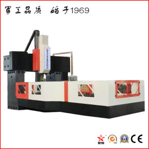 Customized Gantry Milling Machine for Millitary Motor (CKM2516) pictures & photos