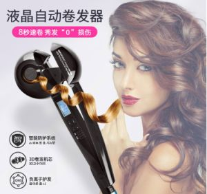 Full Automatic Liquid Crystal Hair Curling Device pictures & photos