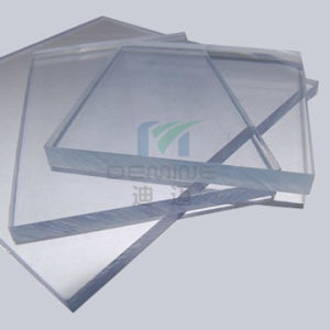 1220X2440mm Polycarbonate Lexan Sheet pictures & photos