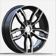 Replica Alloy Wheel/ Auto Wheel Rim for BMW X4 (w0214)