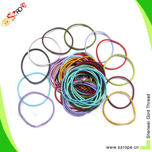 Colorful Elastic Hair Band for Girls