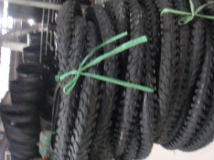 Bicycle Tire 27X13/8 pictures & photos