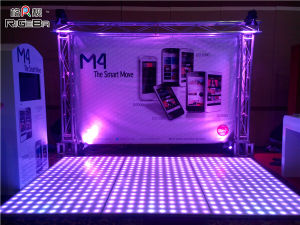 Stage Disco Party 1.22X1.22m Light LED Digital Dance Floor pictures & photos