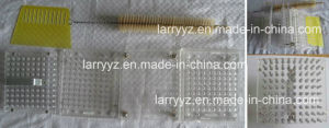 SL100 Manual Capsule Filler & Capsule Filling Machine pictures & photos