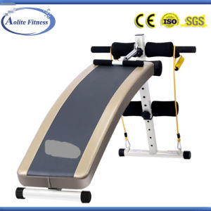 Alt-8024 Cove Abdominal Trainer / Abdominal Board Gym Equipment pictures & photos