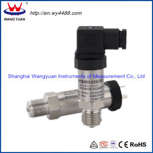 Water Treatment Pressure Sensor pictures & photos