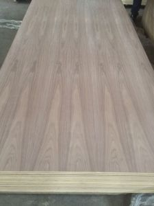 Factory-Red Oak Fancy Paulownia Wood Blockboard Imported Facalta Core 18mm Sale in Mexico pictures & photos