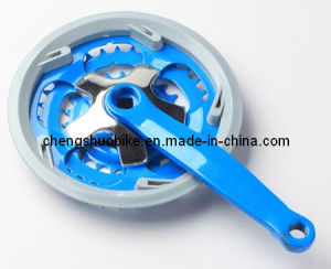 2013 new style chainwheel and crank pictures & photos