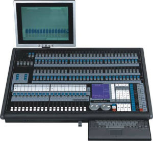 DMX 2048 Expert Lighting Controller/ Disco 2048PRO pictures & photos