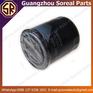 High Quality Car Parts Oil Filter for Toyota 90915-30002-8t pictures & photos