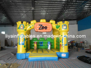 Jumping Castle/Inflatable Bouncer (LY04146)
