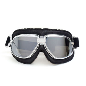 Anti-UV Prescription Dirt Bike Eyewear Goggles for Promotion pictures & photos