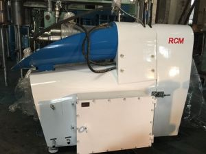 Horizontal Bead Mill (RPSM-Series) for Mass Grinding pictures & photos