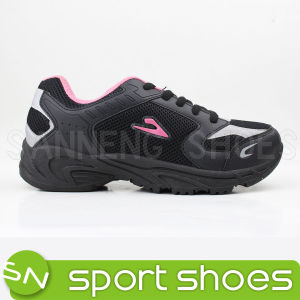 Injected Sports Shoes with PVC Outsole pictures & photos