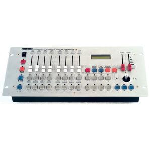 Stage Light DMX512 Console 3 Channel DMX Controller pictures & photos