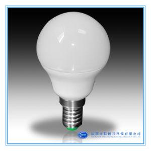E14 3W/4W LED Bulb Shell
