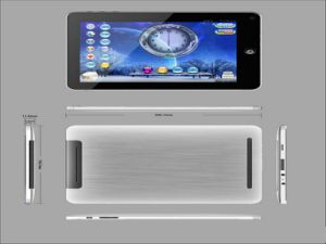 Newest! 8 Inch Infotmic Tablet PC With HDMI, WiFi, Camera
