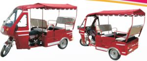 Hot Sales Passenger Tuktuk Tricycle Mexico South America Motocarro 150cc (HD150ZK-5c) pictures & photos