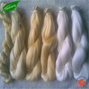 Mulberry Spun Silk Fine Yarn pictures & photos