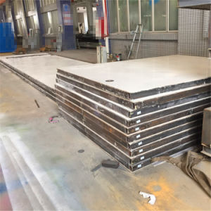 Pick-up Truck Body Made From FRP Sandwich Panel pictures & photos