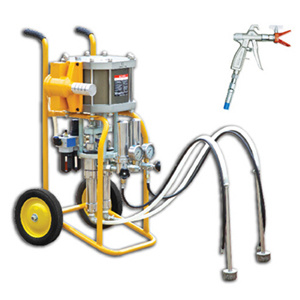 Hyvst Gas Drived Airless Paint Sprayer GS6511 pictures & photos