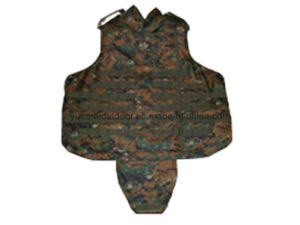 Military Full Protection Bulletproof Vest pictures & photos