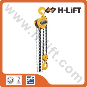 Manual Chain Block / Chain Hoist pictures & photos